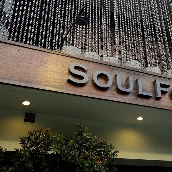 SoulFood Kemang, Old Culinary Indonesia Lovers