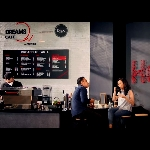 Dreams Cafe :  Usung Konsep Pecinta Kopi dan Dunia Otomotif