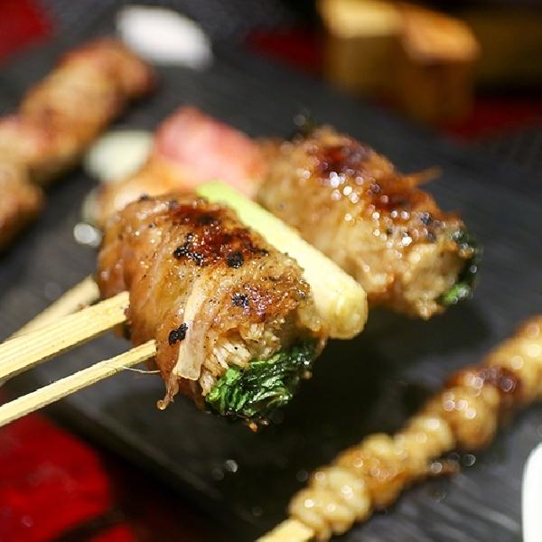 Meatman Nikuo, Atmosfer Restoran Jepang Asli di Pusat Bisnis Jakarta