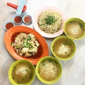 Berwisata Kuliner Unik di Restauran Onn Kee Perak