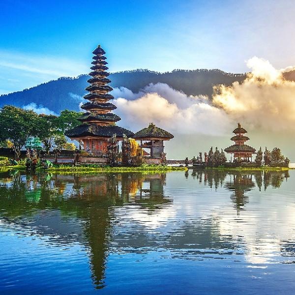 Asia Buka Gerbang Pariwisata Pasca Pandemi