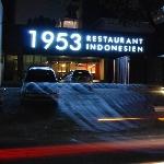 1953 Restaurant Indonesien, Rumahnya Warisan Kuliner Nusantara
