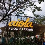 Serba ada dan Terjangkau di Aiola Food Caravan