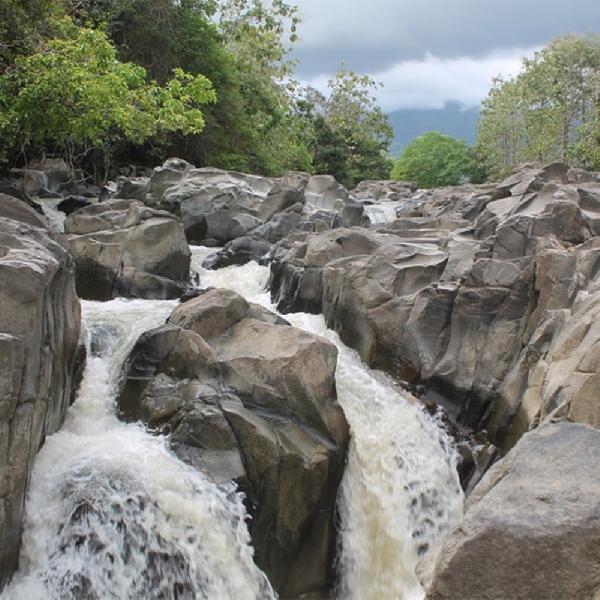 Celebes Canyon, Keindahan di Sulawesi Selatan