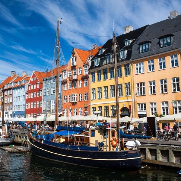 Jadi Negara Terbahagia di Dunia, Denmark Punya Destinasi Apa?
