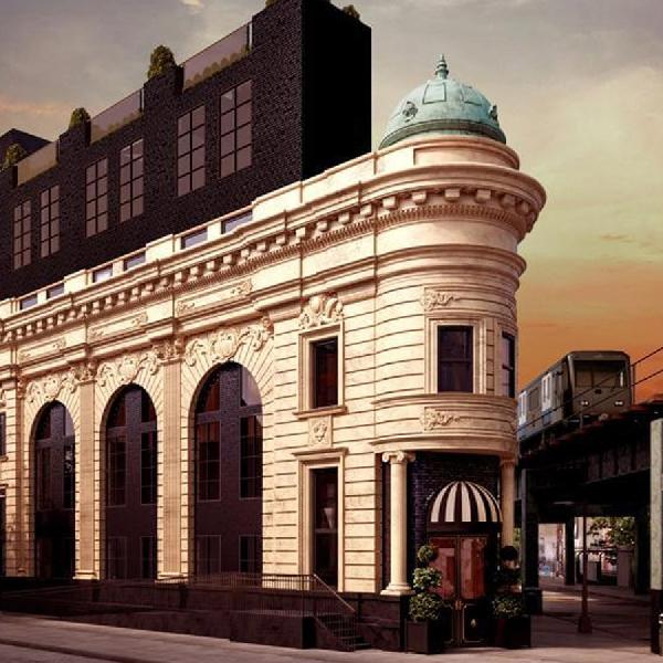 Deretan Hotel Butik Terbaik yang Baru Dibuka Tahun 2021