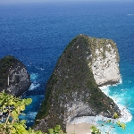 Yuk ke Destinasi Surgawi Pantai Kelingking, Nusa Penida