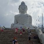 Big Buddha, Pesona Wisata Spiritual di Phuket