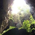 Berpetualang di Gua Napalicin, Gua Legendaris di Sumatra Selatan