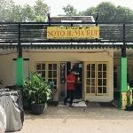 Kuliner Lokal Nan Legendaris, Soto Betawi H. Ma'ruf