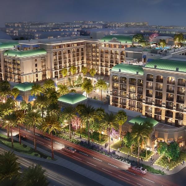 Segera Dibuka, Simak Daftar Resor dan Hotel Mewah di California