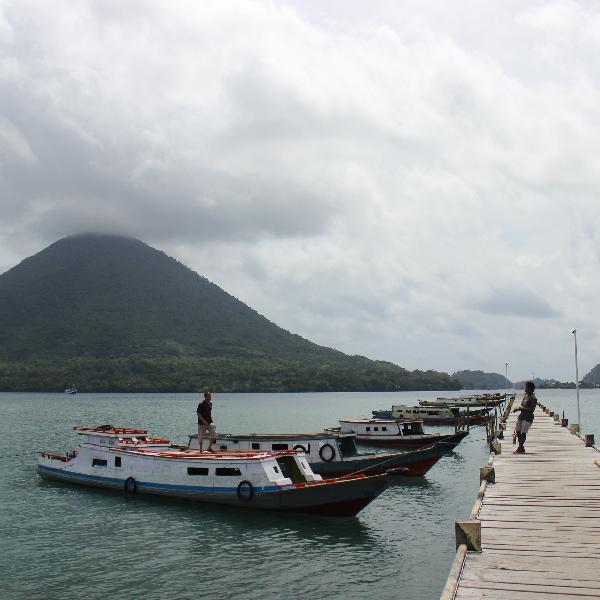 Banda Neira: Destinasi Menarik di Maluku Tengah