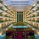 Industri Hotel di Masa Pandemi