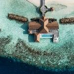 Ithaafushi, Pulau Pribadi Terbesar dan Paling Eksklusif di Maldives
