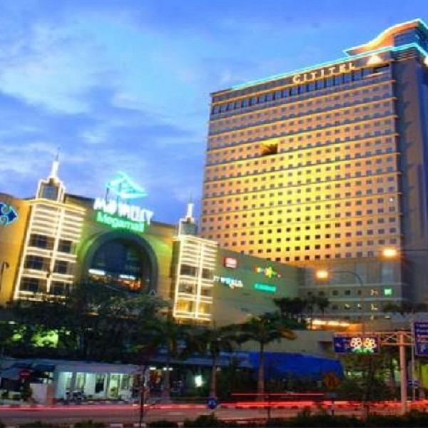 Kompleks Mid Valley Megamall, Pusat Belanja Murah di Tengah Kota Kuala Lumpur