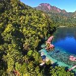 Pantai Ora: Surga Tersembunyi di Pulau Seram