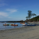 Museum Desa Nelayan Destinasi Unik di Kawasan Pantai Tanjung Balau
