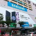 Plaza Hang Tuah Melaka, Tempat Tongkrongan yang Asyik di Kota Warisan Dunia