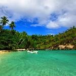 Nama Pulaunya Seram, Tapi Panoramanya Luar Biasa Indah