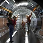 Star Wars Galactic Starcruiser Hotel: Sensasi Menginap di Dunia Star Wars