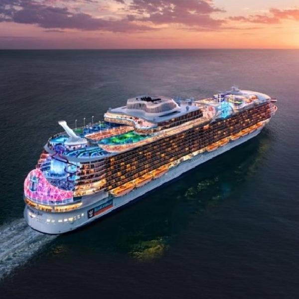 Tren Perjalanan 2021: Dari Kapal Pesiar Hingga Sajian Koktail ala Las Vegas