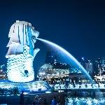 Bisa Ngapain Aja Sih di Taman Merlion Singapura?