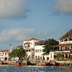 Lamu Island, Sensasi Pulau Bersejarah Tanpa Kendaraan di Kenya