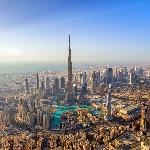Mengenal Dubai yang Warganya Taruh Kulkas di Jalan Selama Ramadan