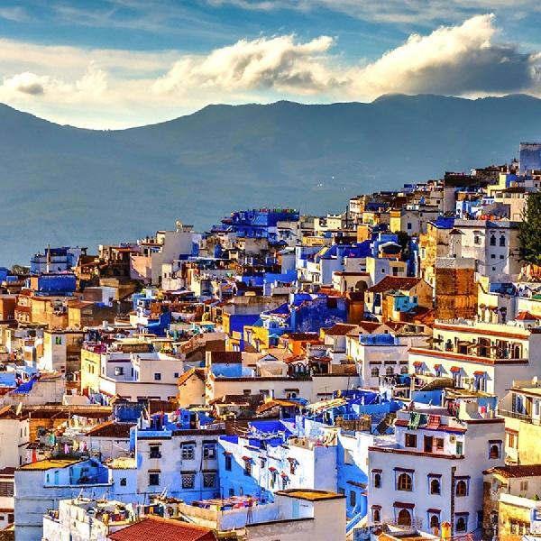 Nikmati Maroko di Bulan Suci Ramadhan, Ini Tempat Asyiknya