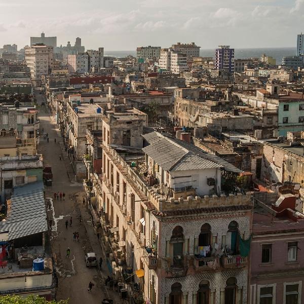 Tengok Geliat Havana yang Makin Seksi Berkat Camila Cabello