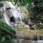 Yang Segar dari Kupang, Air Terjun Oenesu