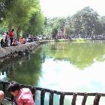 Alam Mayang Riau, Wisata Air Lokal yang Seru