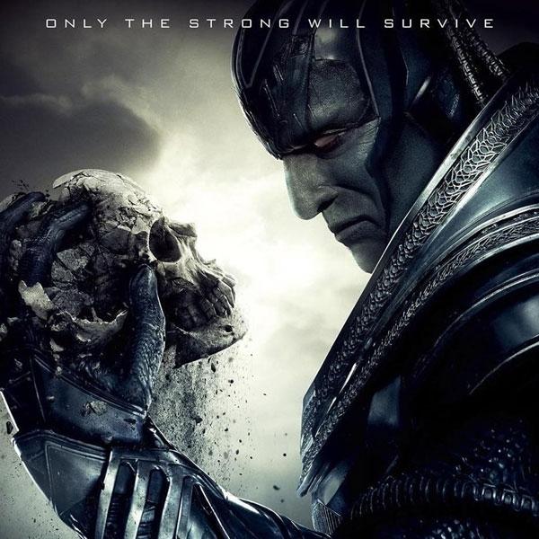 Trailer Terbaru X-Men: Apocalypse Telah Dirilis