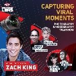 Zach King Bakal Meramaikan Toyota Digital Festival Di GIIAS 2019