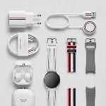 Thom Browne Desain Baru Samsung Galaxy Watch 4