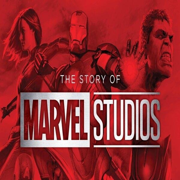 Marvel Studios Dikabarkan Akan Membuat Film Bertema Dinosaurus
