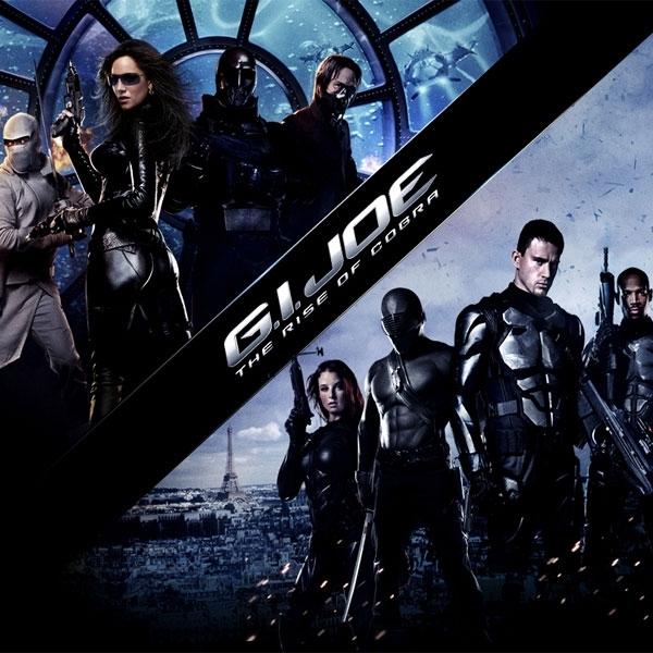 BlackCinema: G.I. Joe Rise of Cobra