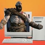 God of War akan Meluncur ke PC pada Tahun 2022
