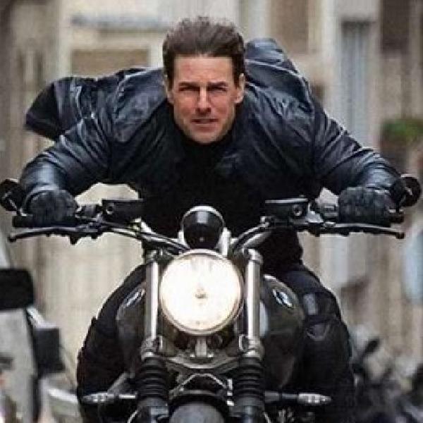 Tom Cruise Melakukan Adegan Stunt Paling Berbahaya dalam Film Mission: Impossible 7