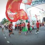 Fitness Enthusiast Tunjukkan Batas Diri Anda Sesungguhnya di KOP RUN 2020