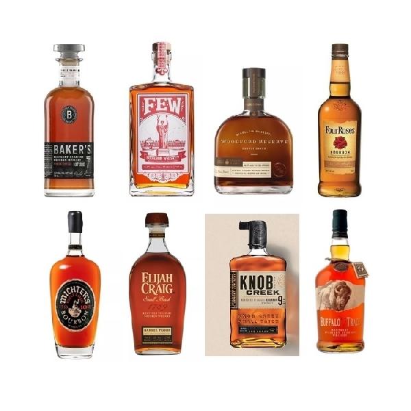 Inilah 8 Bourbon Terbaik Tahun 2020