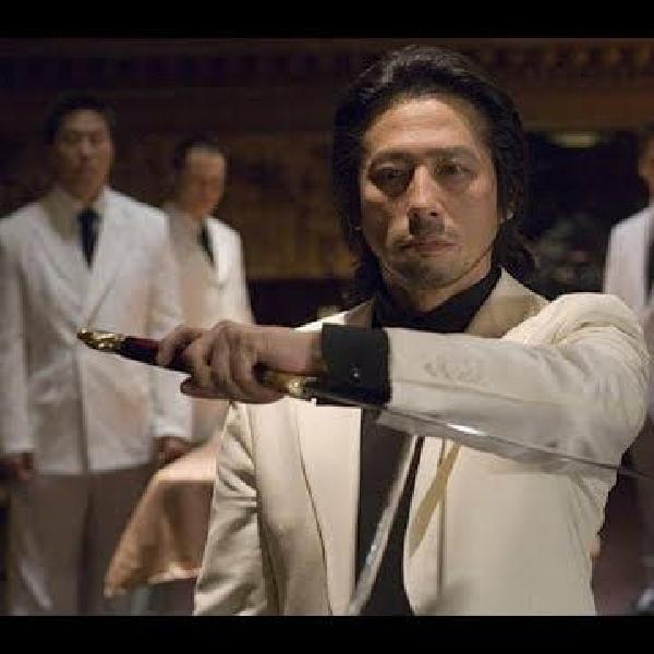 Hiroyuki Sanada Bergabung Dengan Sekuel Keempat John Wick