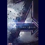 Avengers: Endgame Rilis Sinopsis Resmi