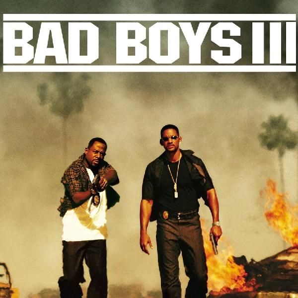 Bad Boys 3 Resmi Rilis Januari 2018