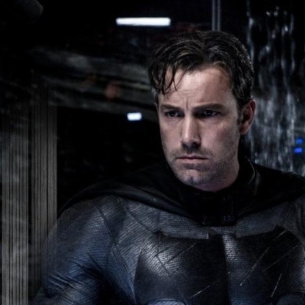 Ben Affleck Undur Diri Sebagai Batman, Siapa Penggantinya?