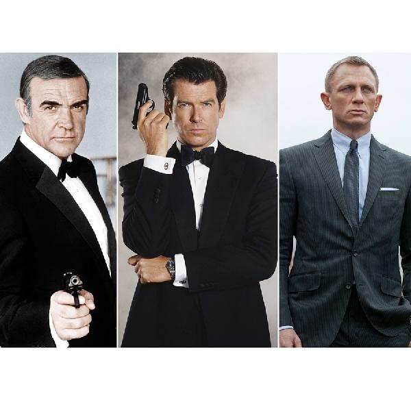 James Bond Terbaru Mulai Syuting