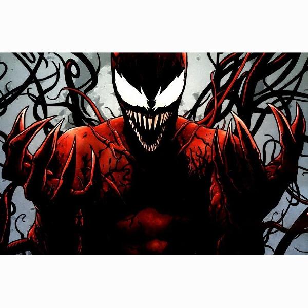 Carnage Dipastikan Kembali Untuk Venom 2