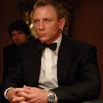 7 Merek Jam Tangan yang Pernah Melingkar di Lengan James Bond