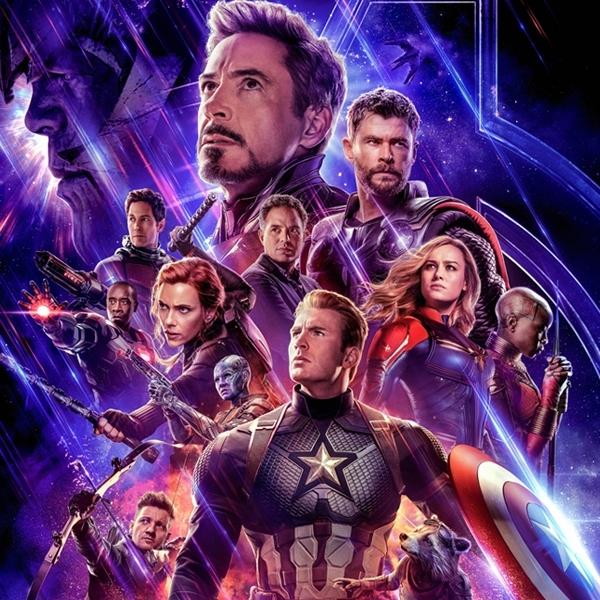 Avengers: Endgame Bakal Tayang Lebih dari 3 Jam!