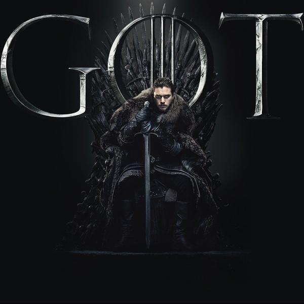 Game of Thrones Season 8 FInale Sukses Pecahkan Rekor Baru